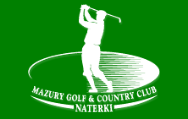 mzury golf club